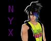 {Nyx} PurplenblueHaze
