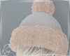 Fuzzy Winter Hat