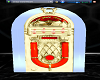 Crazy Gold Heart JukeBox