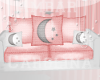 BABY MOON COUCHES