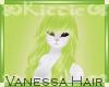 Green Vanessa Hair :KSA: