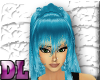 DL: Elvira Mermaid Blue