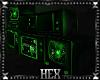 Hex Toxic Haze TVs
