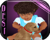 Kymira Skin Puppy Toddle