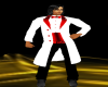 (H2) RED WHITE TUXES