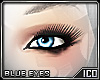 ICO Blue Eyes F