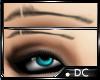 !!D!! eyebrows