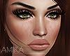 Kaari freckles skin