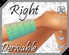 ~AK~ Derivable Armband R