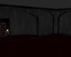 {VT} Dark Manor Room