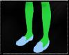 Desiree genie slippers