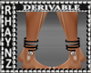 3Moons Bangle Anklets