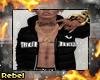 $ Open Truey Jacket