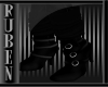 (RM)Dark Hodgette Boots
