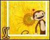 SC|Monkey Border