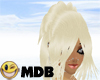 ~MDB~ BLOND LUST HAIR