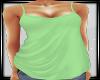 Mint Alexa Top