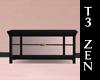 T3 Zen Sakura Dresser