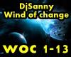 DjSanny-wind of change