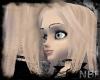 Keaira ~ ash blonde