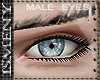 [Is] Eyes Blue - M