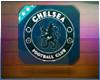 Chelsea F.C. Sticker