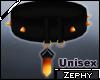 Z:: Heph Collar Unisex