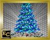 `EC Designer Tree E Blue