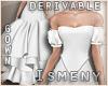 [Is] Juliet Gown Drv