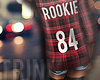 Яe Rookie Plaid.