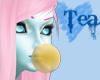 {Tea}Peach BubbleGum