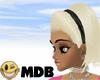 ~MDB~ BLOND SHORT MORA