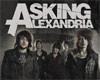 asking Alexandria profil