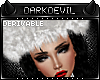 DD|evil Winter Fur Hat