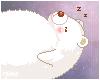 Sleeping Bear Animated