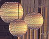 Gypsy Chat Lanterns