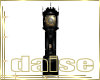 Time Grandfather Clock 3