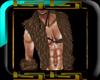 Fur Shrug V3-M