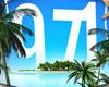 Blason Guadeloupe 971