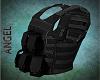 Military Vest Chaleco