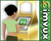 imvux credit ATM Gold