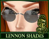 Lennon Shades Gray