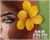 ✂ Hair Flower