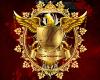 Kuragari Double Throne
