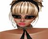 Flaming shades