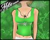 [Hot] Green Island Shirt