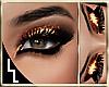 Allie Gold Eyeshadow