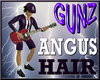 @ Angus Hair for Hat