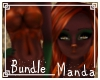 .M. Autumn Furset Bundle
