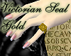 Victorian Seal Gold